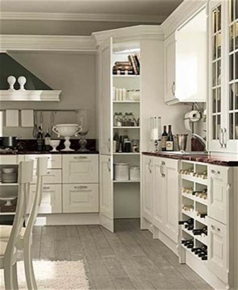 small corner kitchen cabinet pantries are indispensable storage spaces cornerpantry