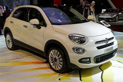 Fiat Automobile fiat 500x