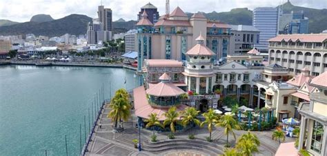 port louis ile maurice concierge hotels