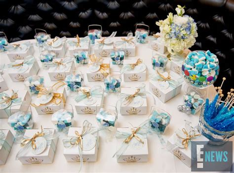 Angela Simmons' Baby Shower Was As Sweet As Can Be—get All