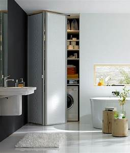 Waschmaschine Im Schrank : inspiration faltt r versteckt waschmaschine co bild 4 sch ner wohnen ~ Sanjose-hotels-ca.com Haus und Dekorationen