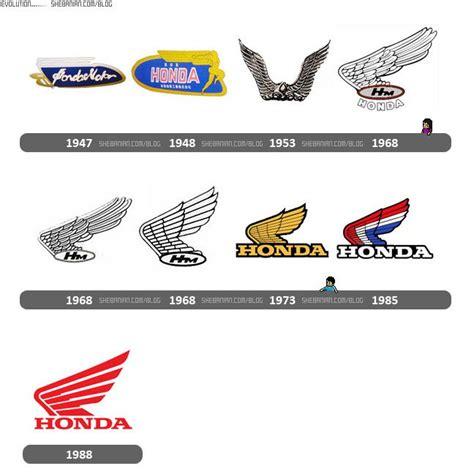 vintage honda logo 95 best images about evolution logo on pinterest pepsi