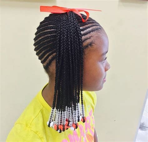 Kid Braid Black Hairstyles by Children S Braids Black Hairstyles Children S Braids Black