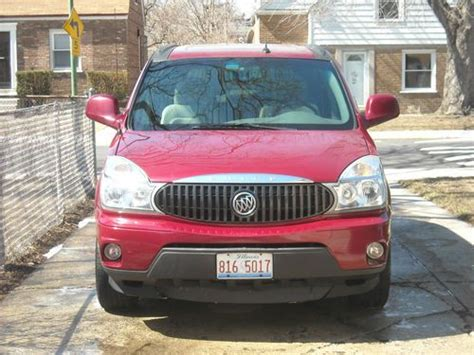 auto air conditioning service 2006 buick rendezvous free book repair manuals sell used 2006 buick rendezvous in chicago illinois united states for us 8 500 00