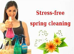 Professional House Cleaning Tips: April 2014