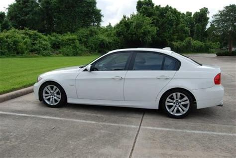 Bmw 328i Sport Package by Buy Used 2008 Bmw 328i Premium Sport Package 66k