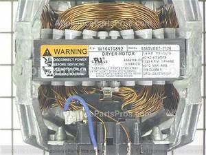 Maytag Dryer Motor Wiring Diagram