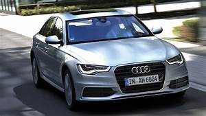 Audi A6 Hybride : prise en mains audi a6 hybrid hybride sans concession ~ Medecine-chirurgie-esthetiques.com Avis de Voitures