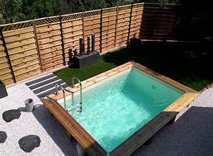 Piscine Hors Sol 4x2 : piscine jardin hors sol vacances arts guides voyages ~ Melissatoandfro.com Idées de Décoration