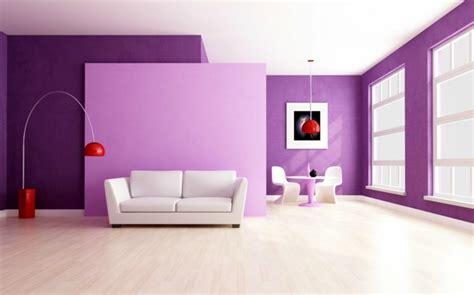 Hell Lila Wandfarbe by Aktuelle Wohnfarben Und Wandfarben Trends F 252 R 2017