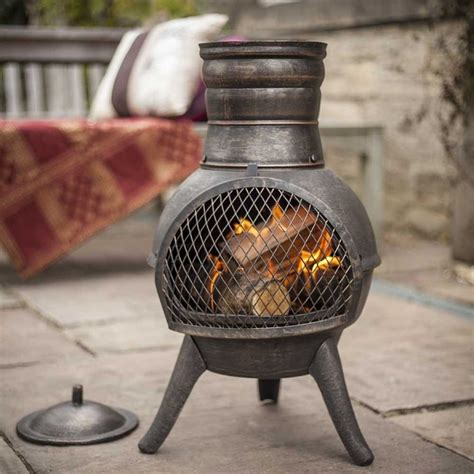 Best Fuel For A Chiminea by 71 Best Images About Chimnea Ideas On