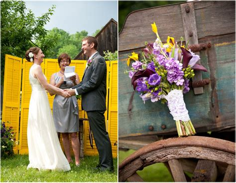 style backyard wedding rustic wedding chic