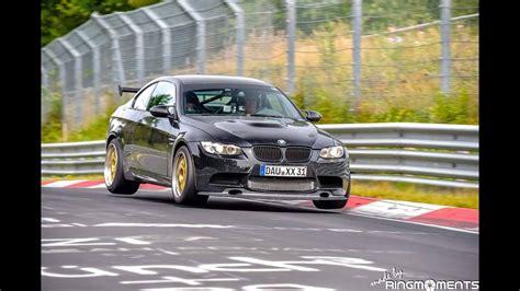 fastest bmw     nuerburgring  car