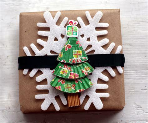 christmas package creative ideas  ornaments