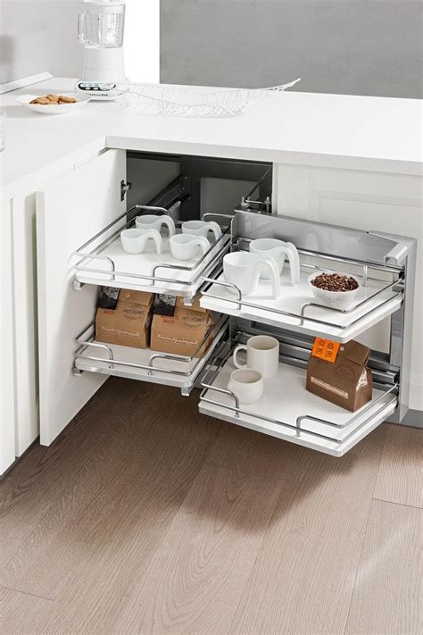 corner unit kitchen storage 17 best images about vibo storage bins wire ware on 5878