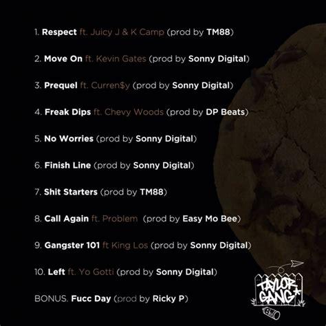 Cabin Fever 2 Tracklist by Wiz Khalifa Quot Cabin Fever 3 Quot Cover Tracklist