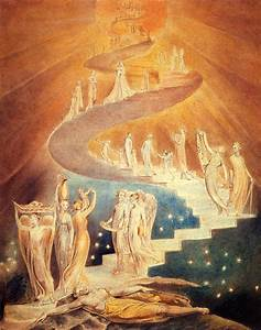 A Catholic Notebook: Jacob's Ladder