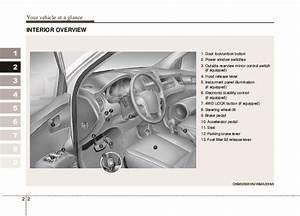 2010 Kia Sportage Owners Manual