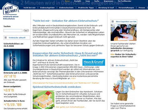 Bsi Kurzinformationen Biometrie by Sicher Wohnen Einbruchschutz Sicherheitstechnik