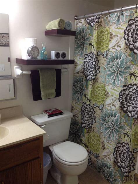 small apartment bathrooms ideas  pinterest