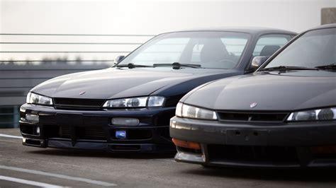 1080p Jdm Cars Wallpaper by Nissan S14 Cars Jdm Tuning Wallpaper Cars
