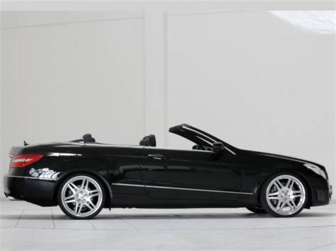 100kmph To Mph by Brabus E Class Cabriolet Buying Guide