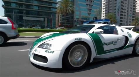 Meet The World's Fastest Police Cars News