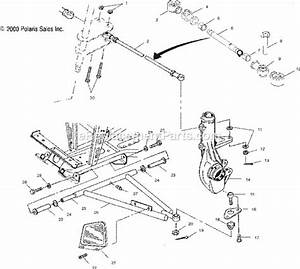Polaris A01ck42aa Parts List And Diagram
