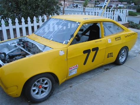 Datsun Race Car For Sale by Datsun 1200 Race Car For Sale Racing On The Cheap