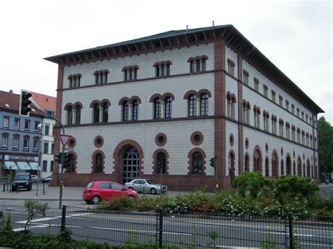Wir wünschen ihnen einen schönen urlaub bzw. Trip to Kaiserslautern, Germany - part 2 | Life in Luxembourg