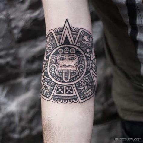 aztec tattoos tattoo designs tattoo pictures
