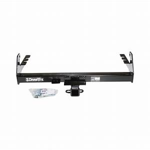 Trailer Tow Hitch For 87  Wiring Harness Kit