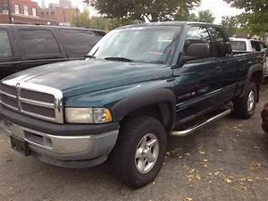 1998 Dodge Ram Pickup 1500 - Pictures