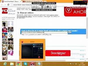 Force Download Youtube : como descargar musica por force download youtube ~ Medecine-chirurgie-esthetiques.com Avis de Voitures