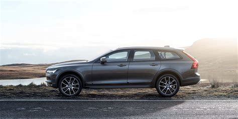 2020 all volvo xc70 2020 volvo xc70 new generation wagon car review car review