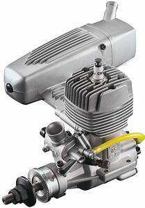 Small-block Rc Gas Engine Guide