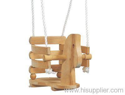 wooden swingswingswingskid swinggarden swingwooden