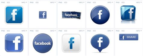 How To Include A Facebook Icon On Your Website