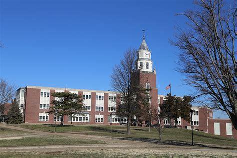 Carbondale Illinois, SIU, Southern Illinois Univ., Jackson ...