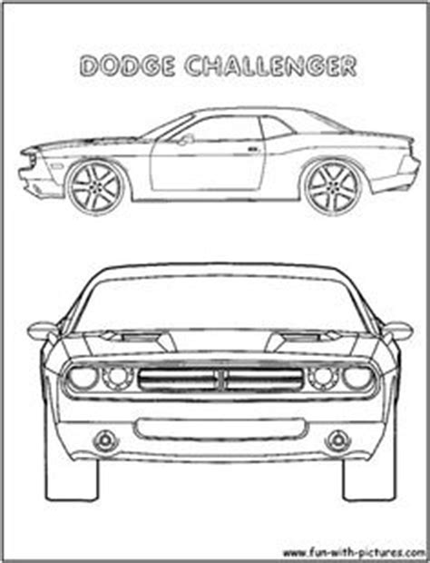 1964 Mustang Coloring Pages | mustangs | Pinterest