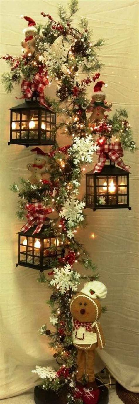 stunning christmas lantern decorations to brighten up the