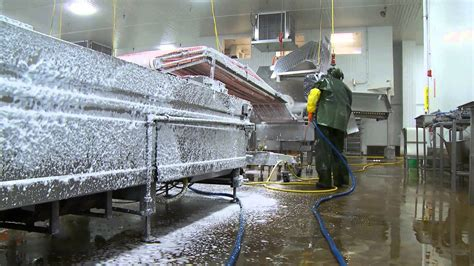 industrial cleaning  laboratories  syria syracuse