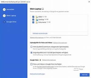Speicherplatz Berechnen : google backup sync in der praxis ~ Themetempest.com Abrechnung