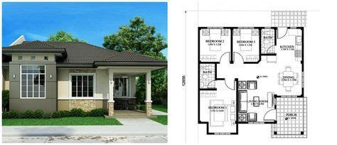 small house design  sqm  house plan bungalow house design small house design house
