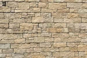 Pierre De Parement Intérieur : mur de parement en pierres naturelles beiges wallstone canyon ~ Melissatoandfro.com Idées de Décoration