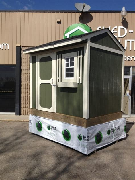 shed solutions edmonton do it yourself shed packages shed solutions