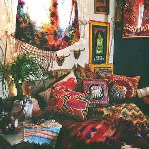 gypsy yaya mystery boho bedroom metamorphosis