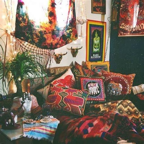 Hippie Bedrooms by Yaya Mystery Boho Bedroom Metamorphosis