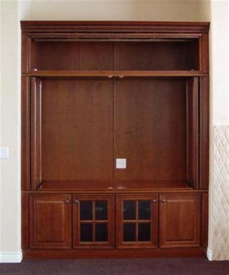 cabinet door pocket tv cabinet doors