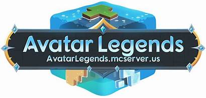 Avatar Legends Server Bending Smp Discord Minecraft